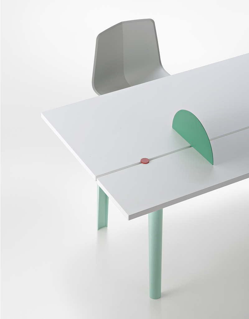 Offset Table System