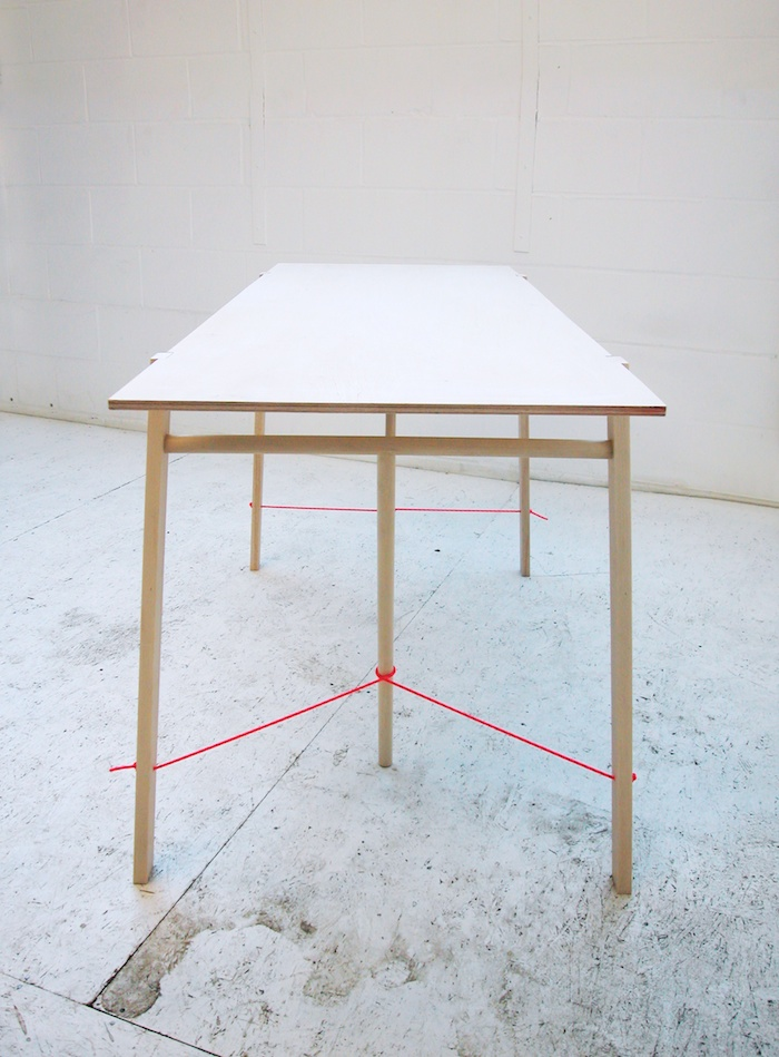 5° table