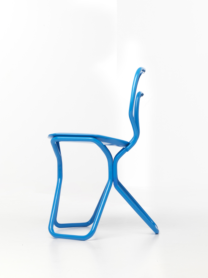 No. 7 (nube) chair